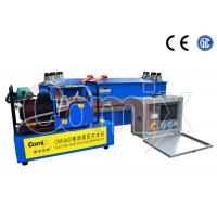 Wholesale Aluminum Hot Splicing Conveyor Belt Vulcanizing Equipment PLC With Water Cooling System from china suppliers