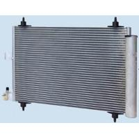 Wholesale PEUGEOT Auto Ac Condenser , Air Conditioner Condenser 6455.CQ from china suppliers