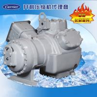 Wholesale Carrier Carlyle piston Semi Hermetic Refrigeration Compressor for air conditioner and technological cooling from china suppliers