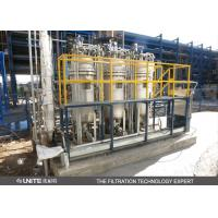 Wholesale ASME Automatic backwash water filter for paper industry filtration from china suppliers