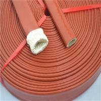 Wholesale High Temperature Firesleeves for High Temp Hose & Cable Protection from china suppliers
