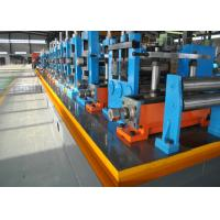 Wholesale High Frequency Welding Pipe Making Machine and ERW Steel Pipe Production Line from china suppliers