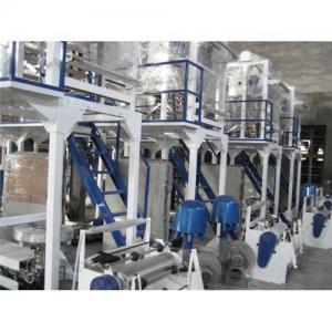 Wholesale Blow Film Machine/film blow extruder/film blown machine (SJ-50*28) from china suppliers