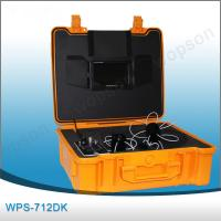 Quality WPS712DK Articulating Video Borescope Video Camera -10℃-50℃ Work Temperature for sale