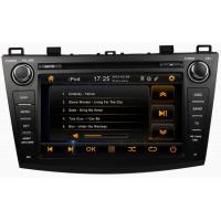 Wholesale Ouchuangbo car radio for Mazda 3 2009-2012 with car audio systems OCB-8003 from china suppliers