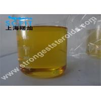 Wholesale Testosterone Sustanon 250 Mixed Injectable Liquid For Bodybuilding from china suppliers