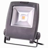 Wholesale Meanwell Power Supply IP65 60W LED floodlight with CE&ROHS approvaled from china suppliers
