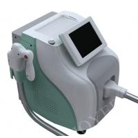 Wholesale ND YAG IPL Laser Hair Removal Machine with Water cooling system from china suppliers