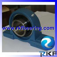 Wholesale High precision Insert Bearing With Housing UCP209 for precision instruments from china suppliers