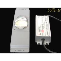 Anti Glare 30w Street Light COB LED Modules With Waterproof Meanwell Driver