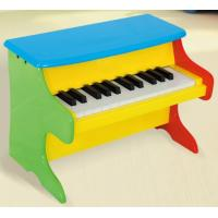 Wholesale Colorful Table Baby Toy Wooden Piano from china suppliers