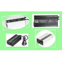 Wholesale Universal Input 110 - 230Vac Electric Bike Charger With 36 Volts 4 Amps Smart Charging from china suppliers