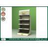 Buy cheap Retail Metal Display Racks Custom Power Coated Display from wholesalers