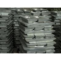 Wholesale Manufacturer of Tin Ingot 99.95%, 99.9%,99.85% from china suppliers