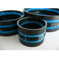 Wholesale DAS / KDAS Polyurethane Piston Seal , Silicone Rubber Washers For Machine Tools from china suppliers