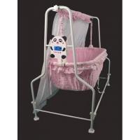 China Swing Baby Beds on sale