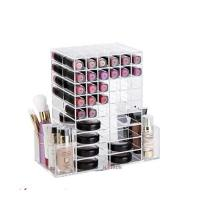 Wholesale Acrylic Lipstick Holder, Acrylic Counter Display Stand from china suppliers