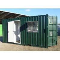 Wholesale Durable Temporary Storage Containers Modifying Beautiful For Warehouse from china suppliers