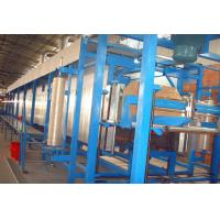 Wholesale Continuous Foam Production Line / Foam Manufacturing Equipment For Furniture / Pillow from china suppliers