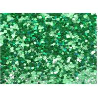 Wholesale Bulk Metallic Green Glitter Powder from china suppliers