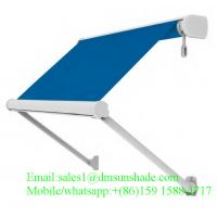 Wholesale Heavy duty drop arm window awning from china suppliers