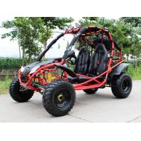 Wholesale Mountain Road 10L Single Cylinder Go Kart Buggy With Front And Rear Disc Brake from china suppliers