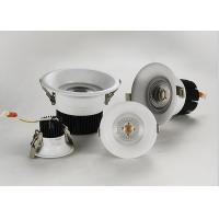 Wholesale 6w LED Downlight Cambered Surface , 3 Inch LED Recessed Lighting For Meeting Room from china suppliers