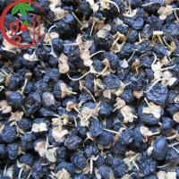 Wholesale Chinease Black goji berries/Black wolfberry/High Quality/Factory Supply from china suppliers