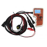 Quality New CR508 Diesel Common Rail Pressure Tester and Simulator Sensor Test Tool for sale