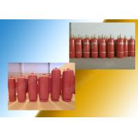 Wholesale Red Fm200 Containers 90L Fm200 Cylinder Worked in 5.6Mpa 139kg from china suppliers