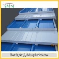 Wholesale Sandwich Roof Panel Surface Protection Film Rolls 5 - 500G / 25MM Adhesion from china suppliers