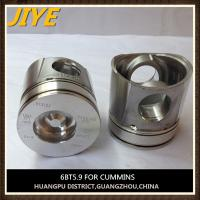 Buy cheap cummins diesel engine parts ylinder piston for 6BT5.9 4025339 3957795 piston from wholesalers