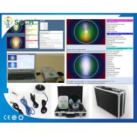 Wholesale Aura and Chakra 8D LRIS NLS Full Body Scan Analyzer Quantum Analyzer Machine from china suppliers