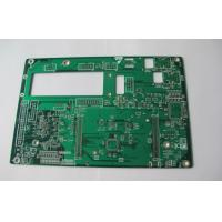 Wholesale 4 Layer 1oz Lead Free HAL Aluminum PCB Board For Consumer Product from china suppliers