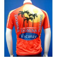 Wholesale 100% Polyester Fabric Heat Transferring Custom Printed Cycling Jerseys Plus Size from china suppliers