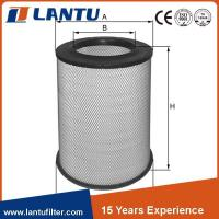 Good Quality Truck air filter AF25631 From Factory