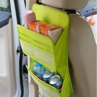 Wholesale Foldable Auto Trunk Storage /Car Boot Organizer Bag/Non-woven Car Organizer from china suppliers
