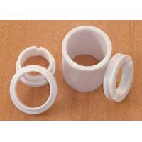 Wholesale Advanced High Hardness Ceramic Seal Rings Components  Electrical Insulation from china suppliers