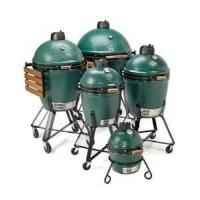 Wholesale Environmentally anti-distortion or rust Ceramic Big Green Egg Oven, Charcoal bbq Grills from china suppliers