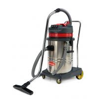 Wholesale Rust-Proof Wet And Dry Vacuum Cleaner With 60L Stainless Tank 3000W Power from china suppliers