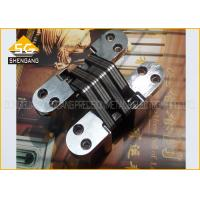 Wholesale Interior Use Zinc Plated Concealed Door Hinges 180 Degree Gemel from china suppliers
