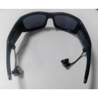 Wholesale High Resolution DVR Spy Camera Glasses HD For Video Recording / Calling from china suppliers