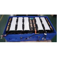 Wholesale 537V144Ah Electric Bus Batteries With High Current Rating For  Mini Bus from china suppliers