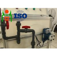 Wholesale 200g/h Active Swimming Pool Disinfection Systems Electrolysis of brine type from china suppliers