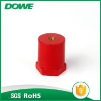Wholesale SB4050 M8 battery Red Round Hexagon Screw Busbar Insulators from china suppliers