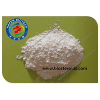 Wholesale White Powder Pharmaceutical Raw Materials Omeprazole For Treatment Of Peptic Ulcer 73590-58-6 from china suppliers