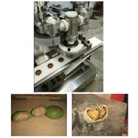 Wholesale Stainless Steel 304 Encrusting Machine for Mochi Stuffed / Cream Mochi from china suppliers