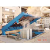 Wholesale Aluminum Billet Continuous Casting Machine Aluminum Extrusion Machine from china suppliers