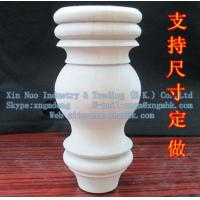 Wholesale Wood furniture accessories, wooden sofa legs, wooden chair legs, wooden table legs from china suppliers