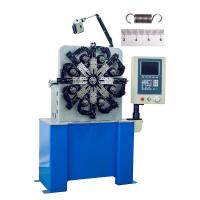 Wholesale Versatile Computer Control Extension Spring Machine With Spinner 380V 50Hz 2.7 KW from china suppliers
